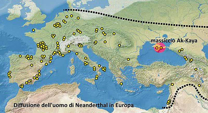 distribuzione-neanderthaliani-europa-800