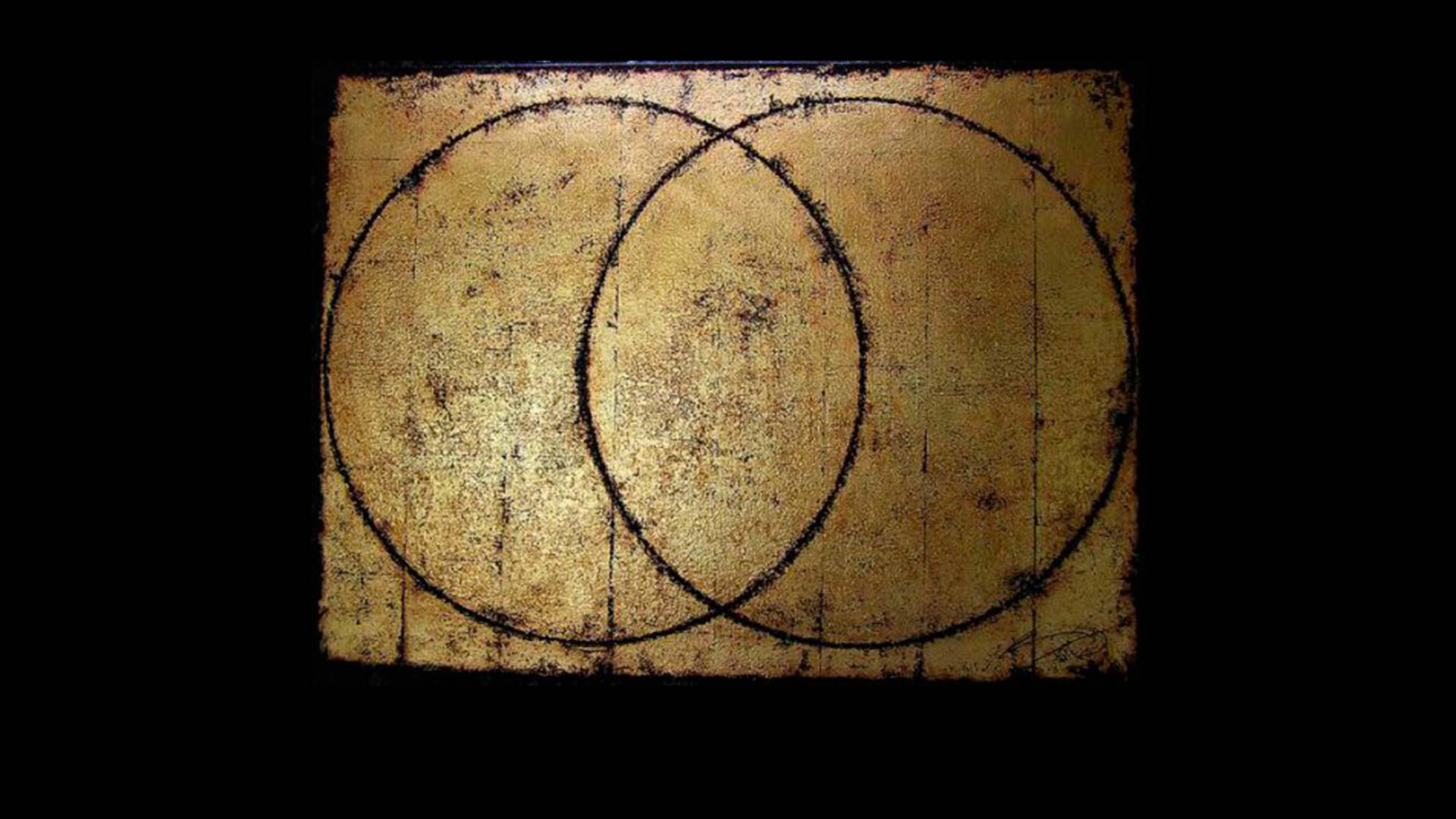 Calendario Magico Mestruazioni Antico.La Madre Geometrica Vesica Piscis Associazione