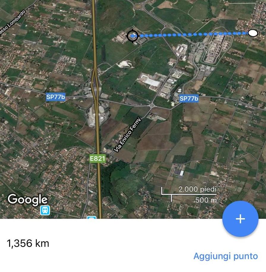 avvistamento-roma-21aprile2019